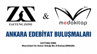 MedaKitap Yayınları 1 Yaşında!