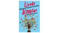 """Deniz Çakmakkaya'dan Yeni Kitap: """"Lisede Okumuş Olmam Gereken Kitaplar"""""""