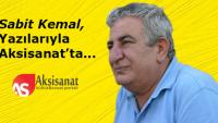 Eleştirmen Sabit Kemal, portalımızda Türk Edebiyatına Ayna Tutacak