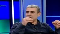Şair İsmail Cem Doğru'nun Gazeteci Musa Özuğurlu'yla Röportajı