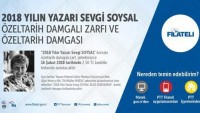 PTT'den Sevgi Soysal Zarfları