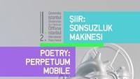 Şiir: Sonsuzluk Makinesi / Poetry: Perpetuum Mobile