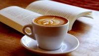 kitap içerken kahve okumak şart mıdır?