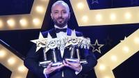 PowerTürk Müzik Ödüllerinin yıldızı Mabel Matiz