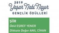 2019 Yaşar Nabi Gençlik Ödülleri
