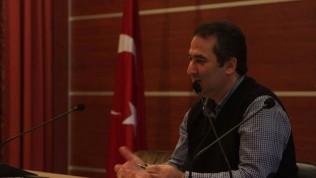 Satır Başı Sohbetleri: Mehmet Fırat Pürselim, Fuat Sevimay ile konuştu…