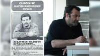 Karikatürist Süleyman Yıldız vefat etti…
