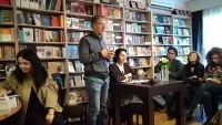 İzmir Kanguru Kültür Merkezi yenilendi…
