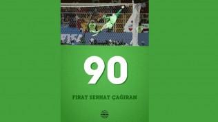 Mühür Yayınları'ndan Futbol Kitabı…