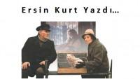 Bir Eski İstanbul Ve Ustalar Filmi: Hanım