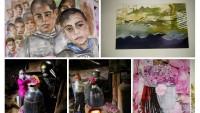 Uluslararası Ada Ülkesi Sanatçıları 3. Uluslararası Posta Sanatı Sergisi – Isparta