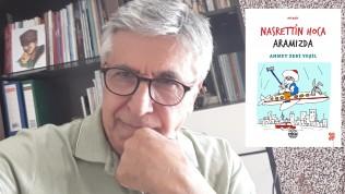 """Ahmet Zeki Yeşil'in """"Nasrettin Hoca""""Sı 3.Baskısında Yenilendi"""