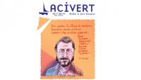 Lacivert Dergisi'nin  99'uncu  Sayısı Çıktı…