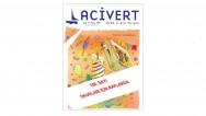 Kader Bolat'tan, Lacivert Dergisi Söyleşisi…