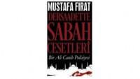 Mustafa Fırat bu kez polisiye romanla okurlarının karşısında