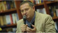 2016 Jan Michalski Edebiyat Ödülü Gospodinov'un