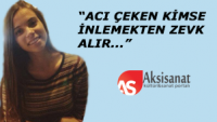 Feyza Nur Dilber'den Yeraltından Notlar