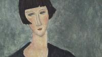 İtalya'da Modigliani sergisindeki 21 tablodan 20'si sahte çıktı