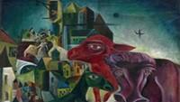 Sürrealizm – Sanat Tarihi Konuşmaları