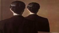 Resim Sanatında Ayna – Sanat Tarihi Konuşmaları