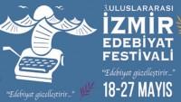 3. Uluslararası İzmir Edebiyat Festivali başladı