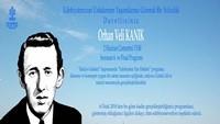 """Radyo Günlerinde """"Edebiyatın Yan Etkileri"""" programı finalini Orhan Veli ile yapacak"""