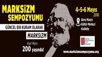 Güncel Bir Kuram Olarak Marksizm