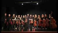 Kopuz Oda Orkestrası Konseri