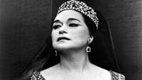 Leyla Gencer'i Anma Konseri