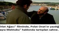 Ahlat Ağacı Filminde Tartışılan Taşra Mektubu / Polat Onat
