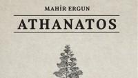 """Nazlı Yıldırım: """"Mahir Ergun – Athanatos"""""""