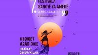 Amed Tiyatro Festivali: Hakikat Özgür Kılar