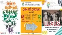 Datça'da 'Can Yücel Kültür Sanat Festivali'