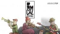 Cazın yıldızları PSM Caz Festivali'nde parlayacak