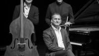 PSM Caz Festivali'nde Kerem Görsev Trio & Ernie Watts