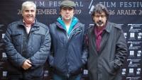 Antakya 7. Uluslararası Film Festivali'nin 'Altındefne' ödül kazananları açıklandı…
