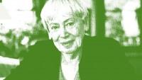 Ursula K. Le Guin'in son şiirleri Türkçe yayınlandı…