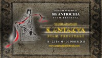 Antakya Film Festivali Duyurusu…