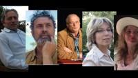 Ayşe Özgür Aydoğan Şair ve Yazarlarla Sinema Hakkında Konuştu…
