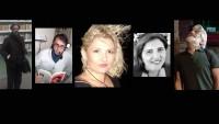 Ayşe Özgür Aydoğan Şair ve Yazarlarla Sinema Hakkında Konuşmaya Devam Ediyor…