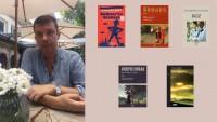 Bahri Vardarlı'dan Kitap Ve Film Önerileri…