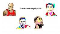 Messi – Ronaldo ya da Lebron – Jordan Tartışması Ekseninde Şairler ve Yazarlar