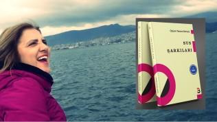 Betik Yayınevi'nden Kitaplar: Sus Şarkıları – Özlem Tezcan Dertsiz