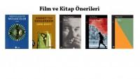 Semrin Şahin'den Kitap ve Film Önerisi…