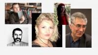 Ayşe Özgür Aydoğan, Şair ve Yazarlara Sinemayı Sormaya Devam Ediyor…