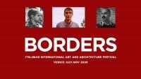 Açık Şiir İlhan Sami Çomak Videolarıyla Venedik'de Borders Sanat Festivalinde…