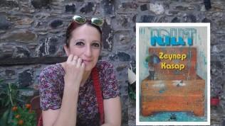 Kadıköylü Zeynep Kasap'ın İlk Kitabı 'Mut' Raflarda…