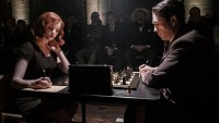 İlknur Atalkın Yazdı: The Queen's Gambit