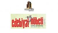 Ankara'dan Edebiyat  Nöbeti Dergisine İkinci Ödül Geldi…
