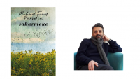 """Mehmet Fırat Pürselim'in Yeni Kitabı """"Sakarmeke""""  Okuruyla Buluştu…"""